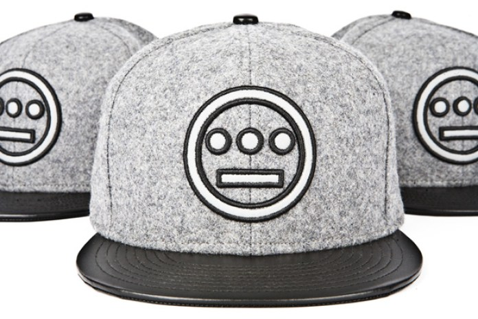 "Hieroglyphics x Hella Tight ""Bombay"" Fitted Part II"