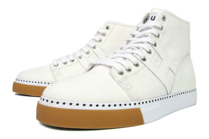 HUF 2010 Fall Footwear Preview