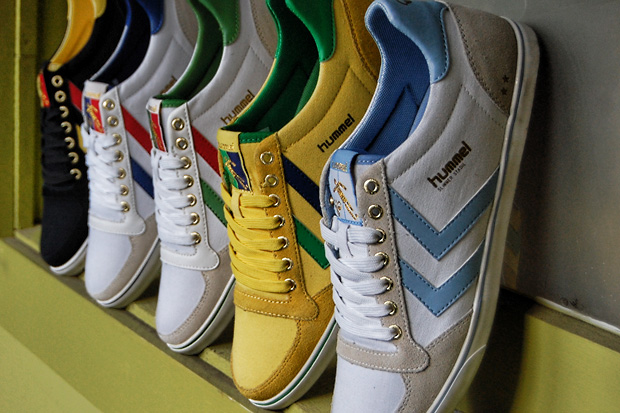 hummel Stadil Slimmer World Cup Pack