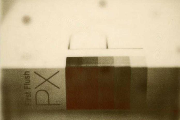 IMPOSSIBLE Polaroid PX Film