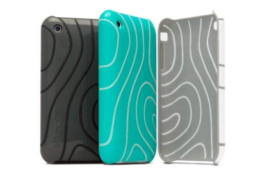 Incase Topo Flex iPhone Snap Case