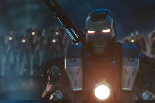 Iron Man 2 Trailer Part 2