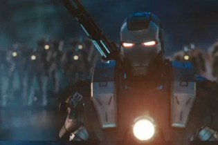 Iron Man 2 Trailer Part 2