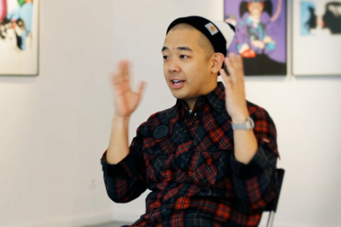 Brand RMX: Episode 2 Part 1 with jeffstaple