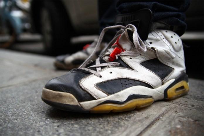 Streetsnaps: Beat Up