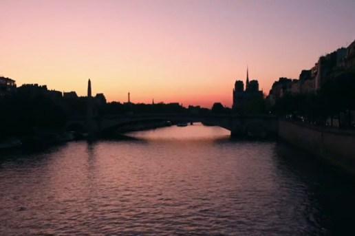 """JR """"Women Are Heroes"""" Paris (Video)"""
