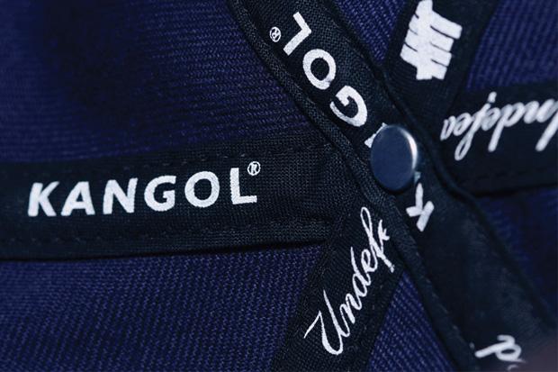 Kangol x UNDFTD Cap Preview