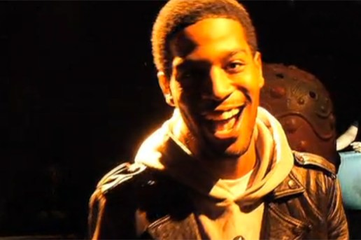 KiD CuDi – Soundtrack 2 My Life (Video)