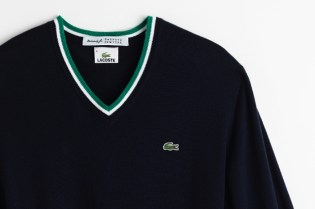 Lacoste for Barneys New York 2010 Spring Collection