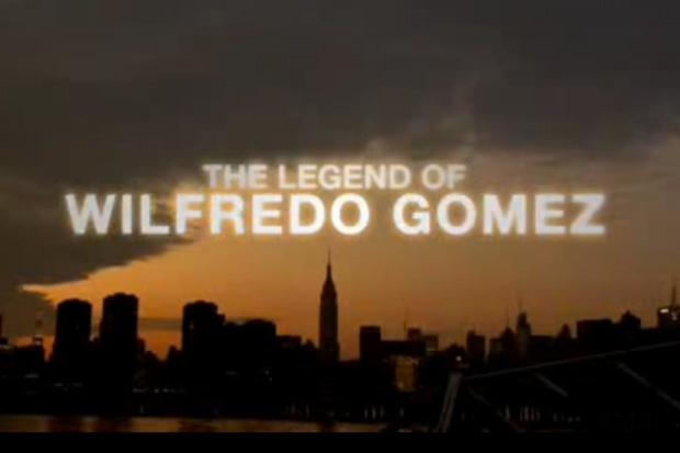 The Legend of Wilfredo Gomez