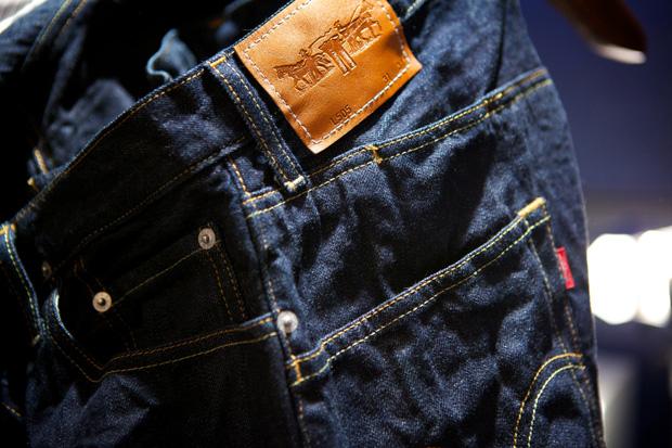 Levi's Lefty Jean by Takahiro Kuraishi Event Recap