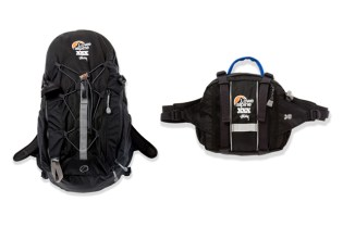 LOWE ALPINE x Stussy XXX Bag Collection