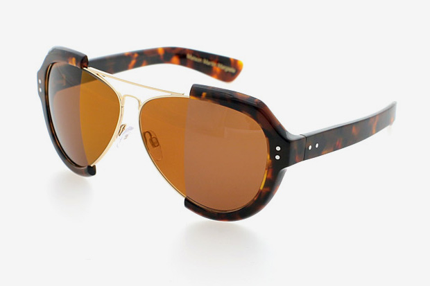Maison Martin Margiela Line 8 2010 Spring/Summer Collection Sunglasses