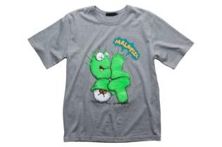 "CLOT x OriginalFake ""Malaysia"" T-shirt"