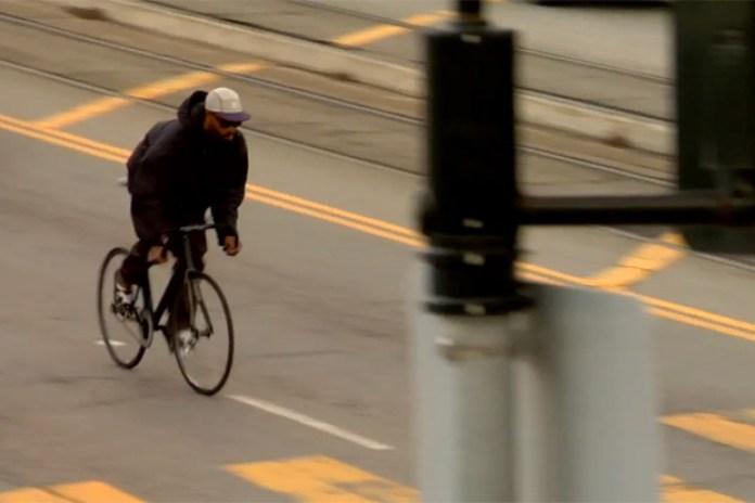 Massan for Leader Bike Commercial