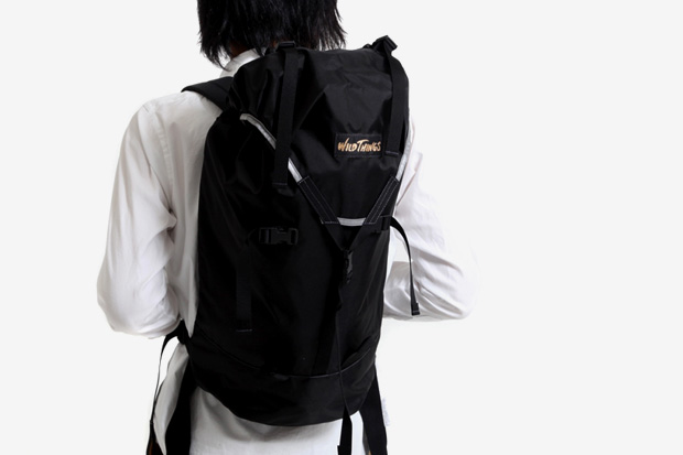 MASTERPIECE x WILD THINGS Rucksack