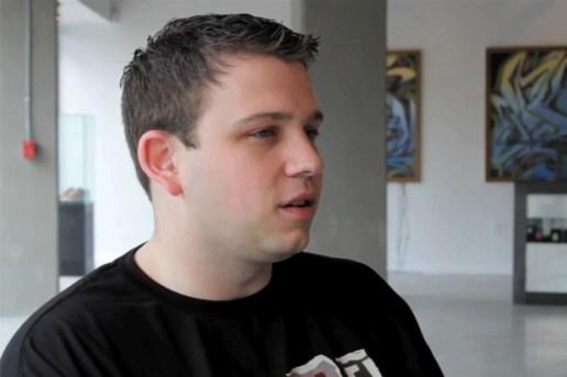 Open for Business: Matt Halfhill of Nice Kicks