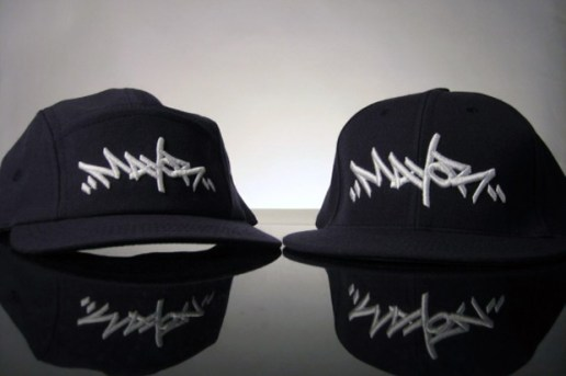 Mayor x QUINTIN CO. 5-Panel & Fitted Cap