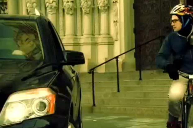 Mercedes-Benz.tv: New York Challenge Video