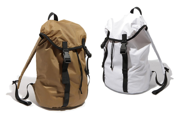 MHL Nylon Canvas Bag