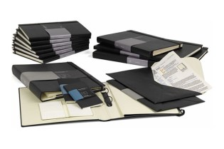 Moleskine Folio Collection