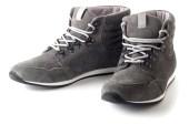Mors Arctic Elk Leather Footwear