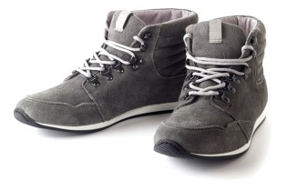 Mors Arctic Elk Leather Footwear
