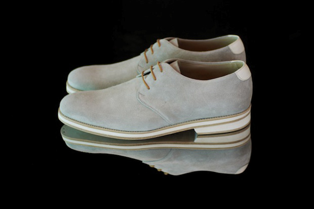 Mr. Hare 2010 Spring/Summer Footwear New Releases