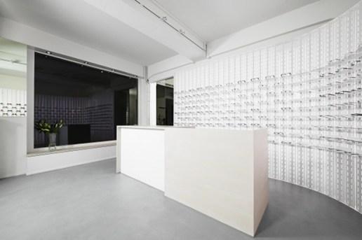 MYKITA Zurich Store Opening