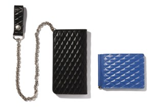 NEIGHBORHOOD Diamond Wallets