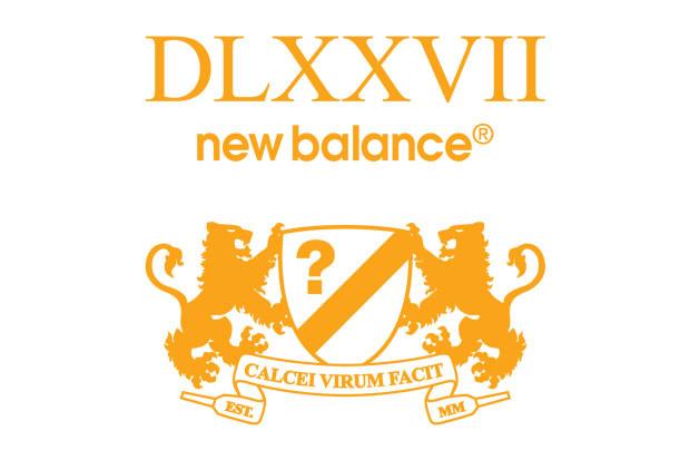 "Size? x New Balance 577 ""Estates Pack"""