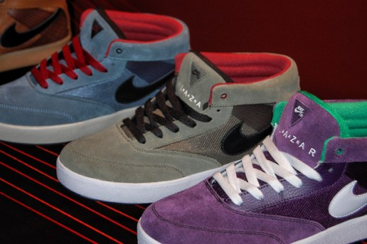 Nike SB Zoom Omar Salazar Preview
