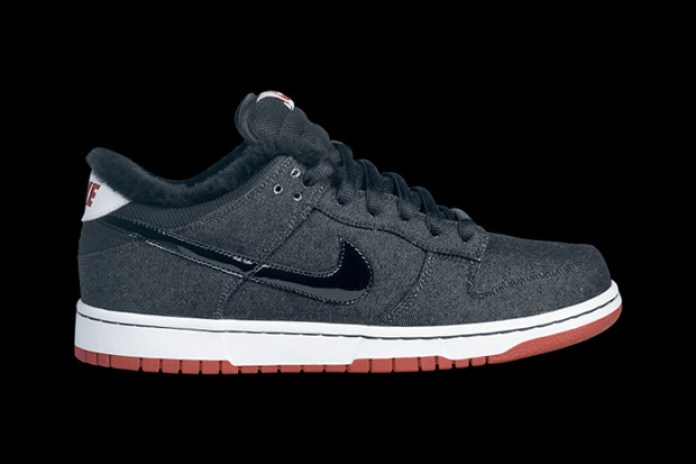 "Nike SB Dunk Low ""Larry Perkins"""