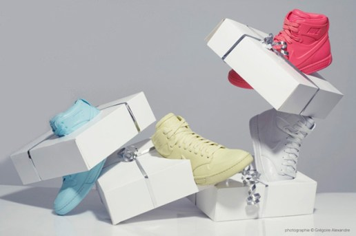 Nike Sportswear Air Royalty Macarons
