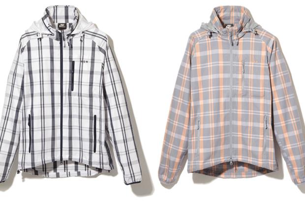 Nike Sportswear Cotton Firefly Jacket