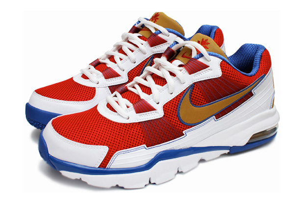 Nike Sportswear Manny Pacquiao Trainer SC 2010
