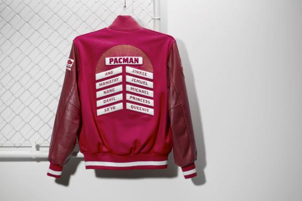 Nike Sportwear Pacman Destroyer Jacket