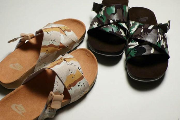 Nike Sportswear Tekapo Slide Slippers