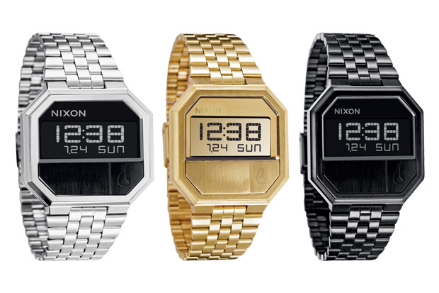 "Nixon ""The Re-Run"" Watch"