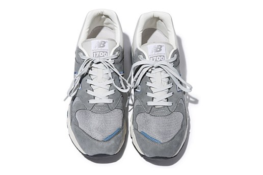nonnative X New Balance M1700C