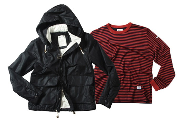 Norse Projects 2010 Fall/Winter Collection