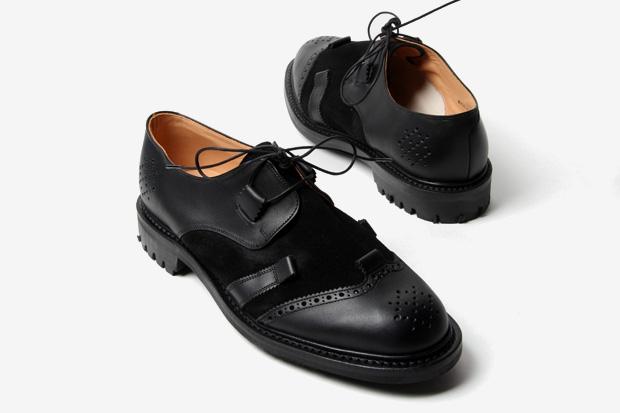 Old Curiosity Shop Catmando Shoe / Boot