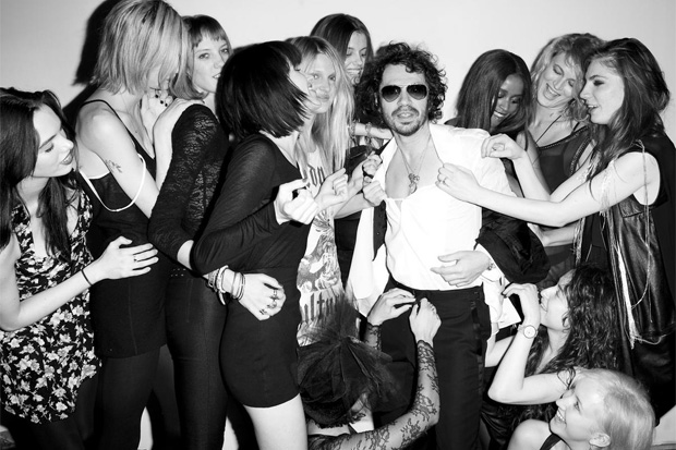 The Future of Fashion: Interview with Olivier Zahm