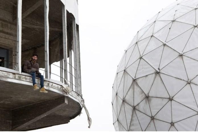 Palladium Explorations #5 - Listen In: Berlin
