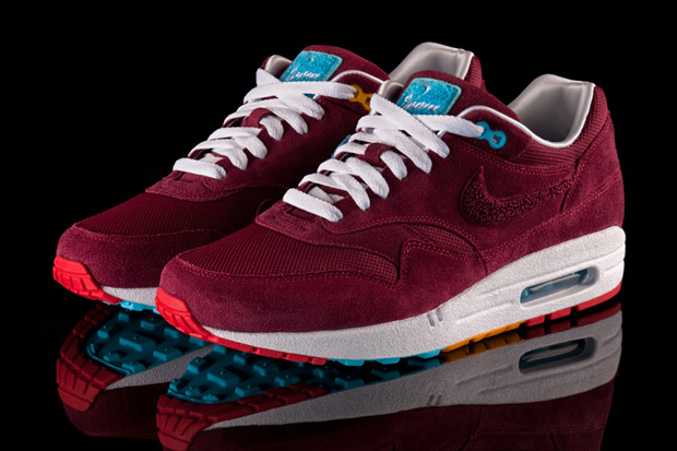 PARRA x Nike Sportswear Air Max 1 - A Closer Look