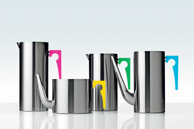 Paul Smith for Stelton 50th Anniversary Tableware Collection