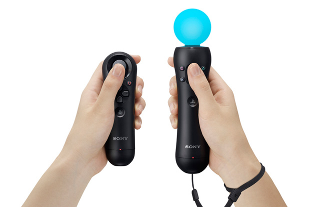 Playstation Move Announcement