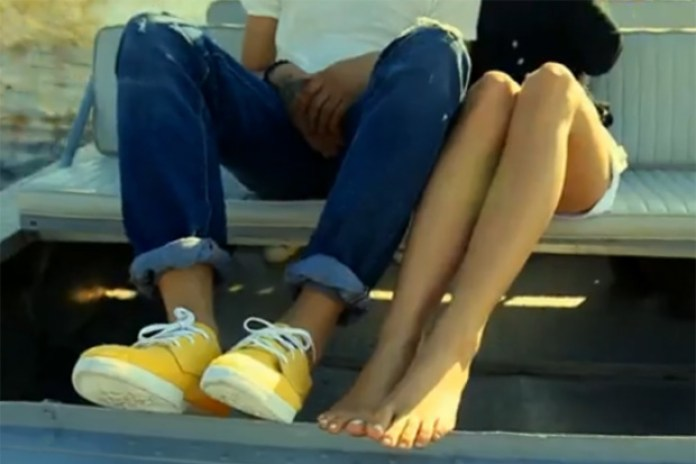 Ransom by adidas 2010 Spring The Pier Lookbook (Video)
