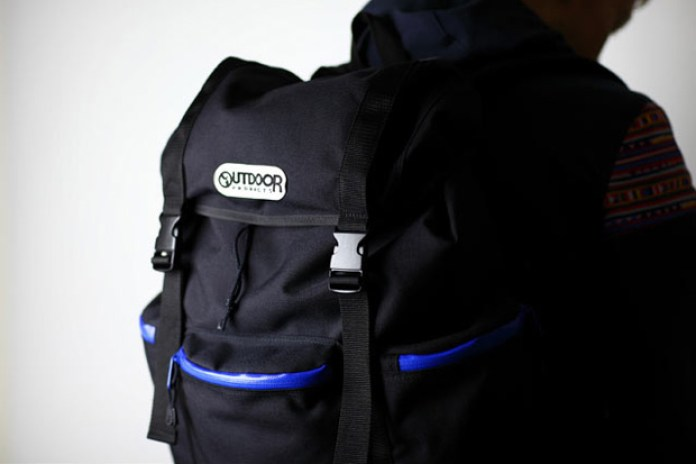 rehacer x Outdoor Products Backpacks