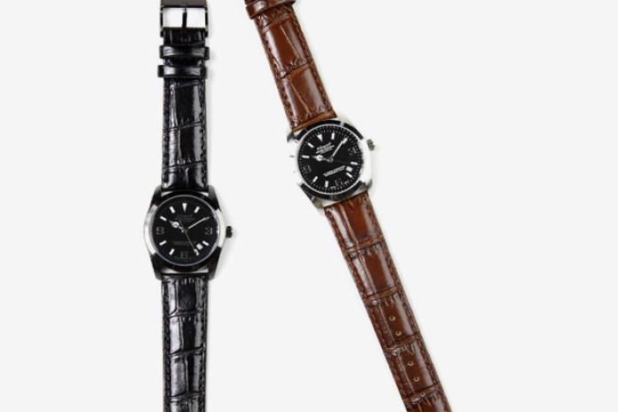rehacer Refine Watch
